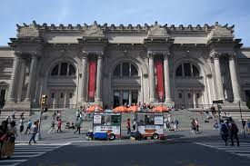 How Much Should I Charge To Design A Business Card Visit To The Met Could Cost You If You Don U0027t Live In New York