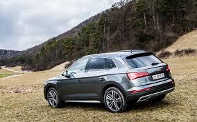 Audi Q5 65 Plate - comparison nissan rogue suv 2015 vs audi q5 suv 2017 suv drive