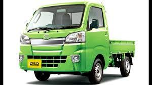 truck toyota 2016 toyota pixis truck 10 2016 youtube