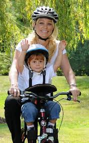 siège vélo pour bébé weeride kangaroo ltd siège de vélo pour enfant à installation