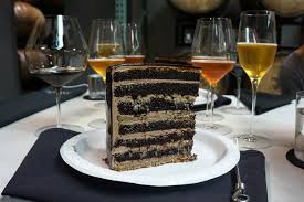 the search for the perfect cake to go with beer chicago magazine
