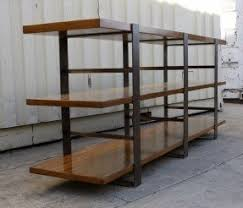 steel bookcases foter