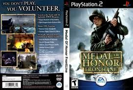 kumpulan game format iso ps2 medal of honor frontline usa iso ps2 isos emuparadise