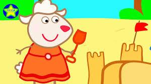 video for kids youtube kidsfuntv dolly u0026 friends new cartoon for kids season 2 full