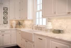 backsplash ideas for kitchen with white cabinets white tile kitchen remarkable 4 fabulous white kitchen design