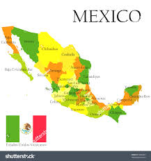 Map Of Yucatan Mexico by Map Of The United States And Mexico Evenakliyat Biz