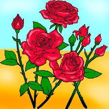 fiori disegni disegni fiori
