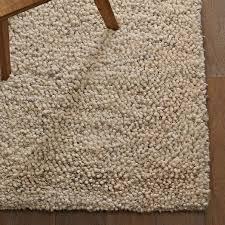 Pottery Barn Wool Rug Reviews Bello Shag Wool Rug West Elm