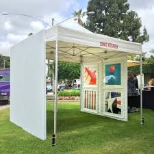 Canopy Photo Booth by Artist Displays And Equipment