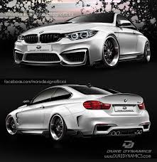 modified bmw bmw 4 series virtually modified dream to reality bmw 4