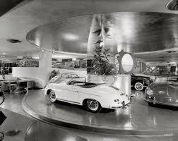 ferry porsche 1950 porsche покоряет америку porsche cars history