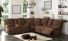 Reclining Fabric Sofa Christies Home Living 3 Kevin Contemporary