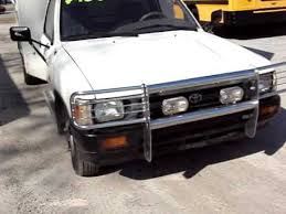 toyota uhaul truck for sale 1993 toyota dually box truck sold