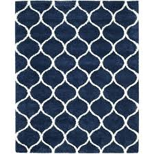 Area Rugs For Less Area Rugs For Less Safavieh Hudson Shag Modern Ogee Navy Ivory