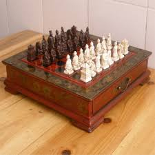 Buy Chess Set Online Buy Wholesale Vintage Chess Set From China Vintage Chess