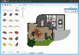 How Does Home Design App Work by 5 Free Online Room Design Applications