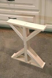 diy stainless steel table top diy pub table base steel table legs metal coffee table legs little