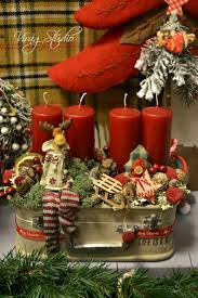 825 best christmas advent wreaths images on pinterest