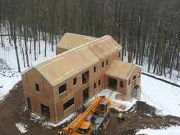 structural insulated panels supplier westport fairfield