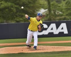 delaware blanks college of charleston 9 0 cougars face