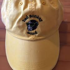 Bad Monkey Bad Monkey Ocmd Washed Hat