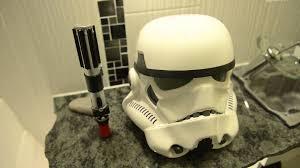 Star Wars Bathroom Set Scotland U0027s Biggest Star Wars Fan Builds A Star Wars Themed