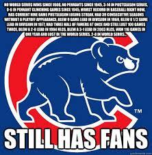 Cubs Suck Meme - cubs suck memes quickmeme