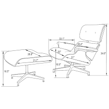 Office Chair Top View Lounge Chair Top View Drawing