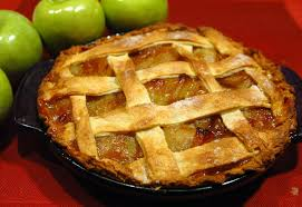 apple pie wikipedia