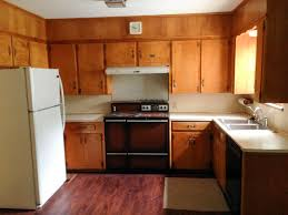 Dark Kitchen Cabinets Ideas by Before And After Kitchen Photos From Hgtv U0027s Fixer Upper Hgtv U0027s