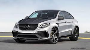 mercedes benz jeep 2015 price topcar mercedes benz gle coupe inferno 7