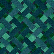 Muster Blau Grün Gr禺n Und Blau Muster Hintergrund Stoff Stil Der
