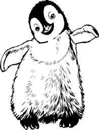 happy feet coloring pages wecoloringpage