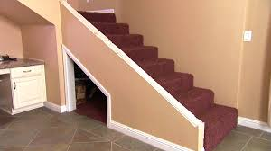 interior wrought iron and wooden stair railing video hgtv