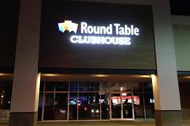 round table pizza clubhouse exterior picture of round table pizza clubhouse tacoma tripadvisor