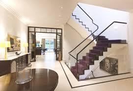 Modern Glass Stairs Design Modern Home Stair Design Write Teens