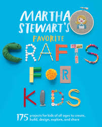 martha stewart u0027s favorite crafts for kids martha stewart