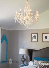 How To Make Crystal Chandelier Amazing Of Diy Crystal Chandelier Residence Design Suggestion The
