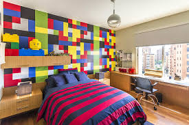 Lego Bed Frame Room Ideas 15 Lego Room Decor Style Motivation