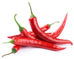 uncover relief secrets in chili peppers