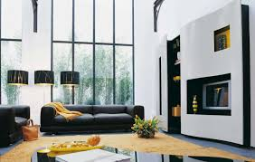 Wandgestaltung Wohnzimmer Gelb Schlafzimmer Gelb Streichen übersicht Traum Schlafzimmer