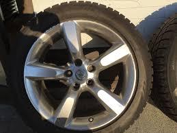 nissan canada in scarborough fs 2008 350z wheels with bridgestone blizzak nissan 370z forum