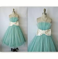102 best tiffany blue dresses images on pinterest clothes