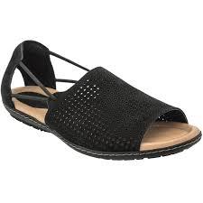 earth shoes shelly women u0027s slip on sandal earth brands footwear