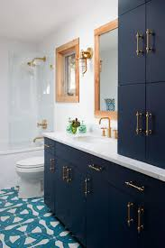 Navy Blue And White Bathroom by 7736 Best Bathrooms Images On Pinterest Bathroom Ideas Room