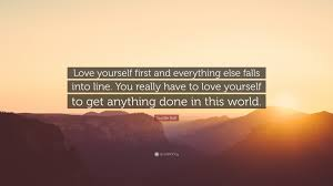 quote about love myself quotes about love yourself first lucille ball quote u201clove yourself