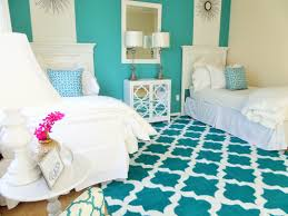 Guest Bedroom Ideas Guest Room One Room Two Beds Be My Guest With Denise
