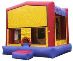 bounce house rental bounce house rental 13x13 basic moonwalk party rental dayton