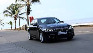 bmw car price in india 2013 2014 bmw 530d india road test overdrive