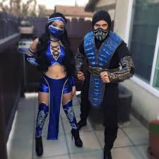 Rave Halloween Costume Halloween Costume Idea Kitana Tattoos U0026 Quotes